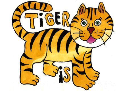 Tiger Is